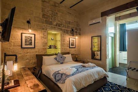 Lascaris Suite - Stunning Grand Harbour Malta - Cospicua