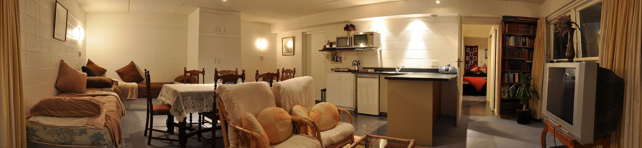 Clifton B & B self contained unit