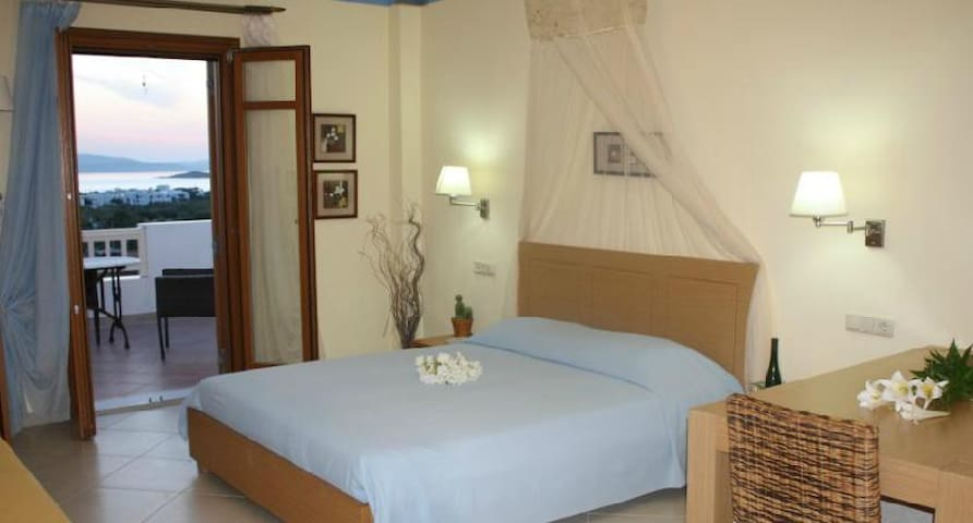 Margaritari suite - Agia Anna - Penzion (B&B)