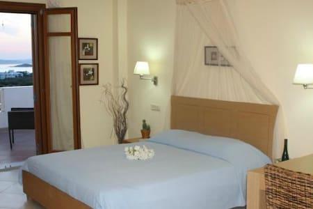 Margaritari suite - Agia Anna - Bed & Breakfast
