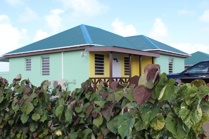 Vandah's Cottage