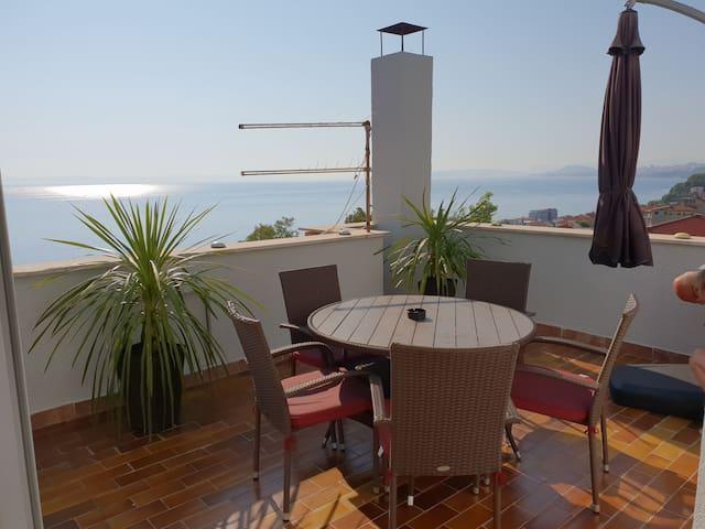 Apartman Perlain