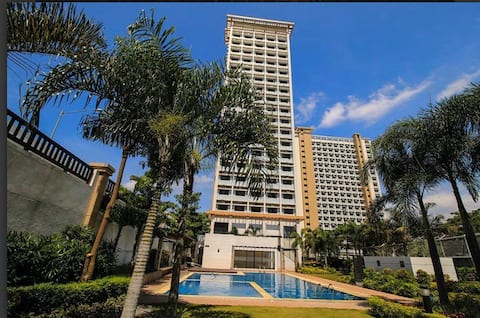 Studio City Unit For Rent in Alabang