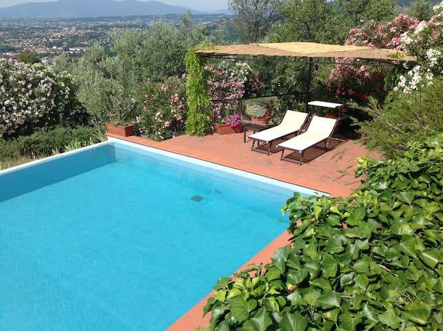 Tra gli ulivi Tuscany Nest. - Montecatini Terme - Casa