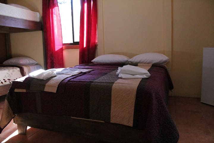 Hotel Greemount Bed & Breakfast - Santa Elena - Byt