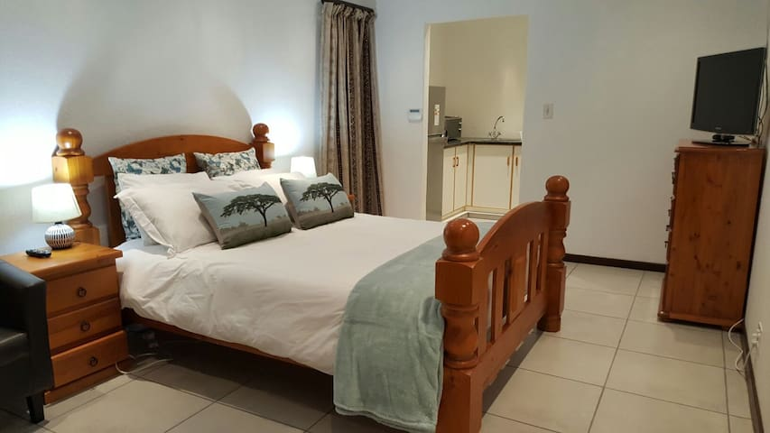 Guest house near Monte Casino - Sandton - House