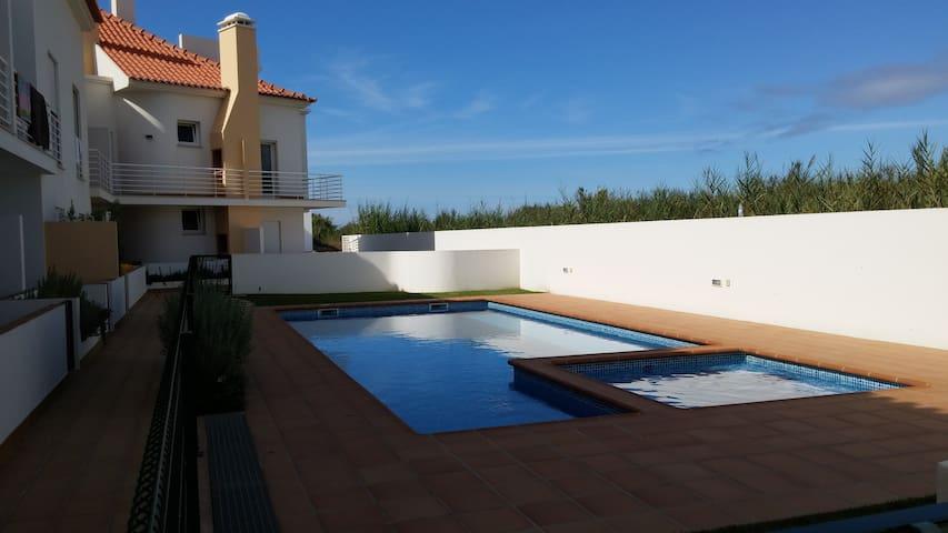 Casas do Mar - Baleal 1