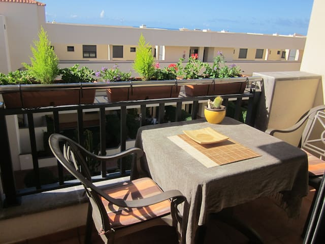 Ferienwohnung nahe Maspalomas - El Tablero - Apartamento