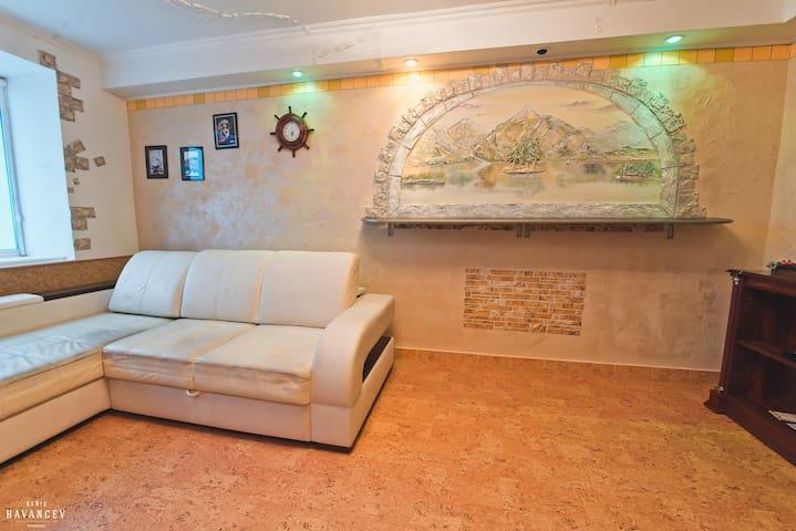 Первоклассная квартира - Saratov