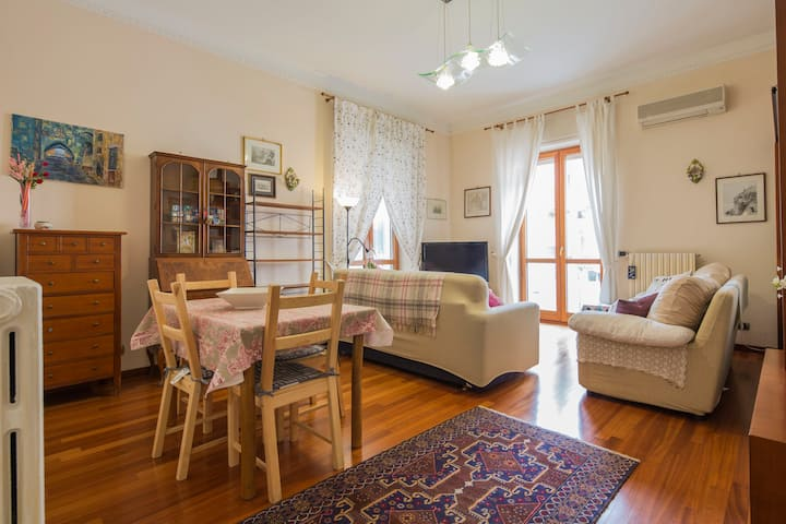 Charming apartment in the centre of Amalfi