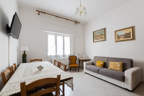 Casa Gina - Whole apartment - Come back to Italy!