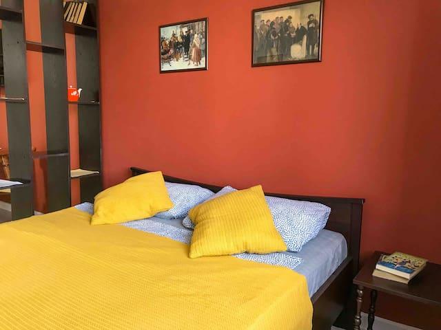 საძინებელი