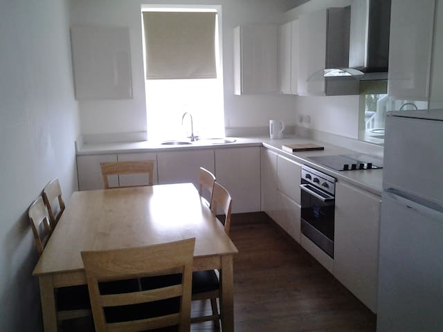 Holiday Home From Home 47a - Dungiven - Appartement