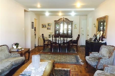 Beautiful first floor apartment - Great Neck - Apartamento