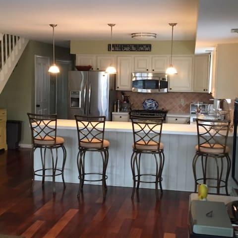Terrific 4 bed/ 3 bath in Sea Isle City, NJ