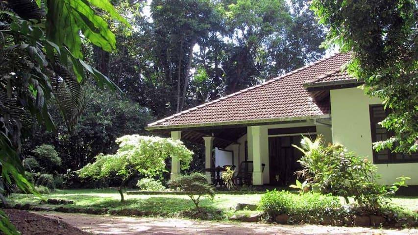 Sathgruha - Hikkaduwa - Bungalo