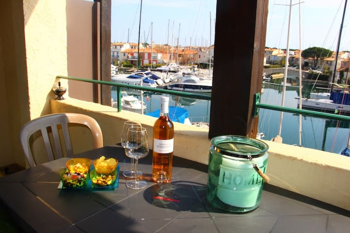 Appartement Port Grimaud - Grimaud - Pis