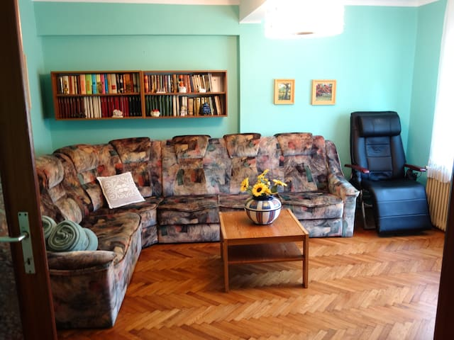 Apartment Golovec