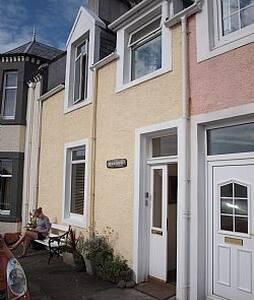 Beach House - Portpatrick - Rumah