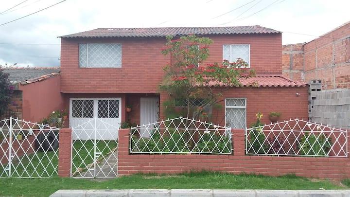 Casa Cajicá, Chía, Tabio, Sopó