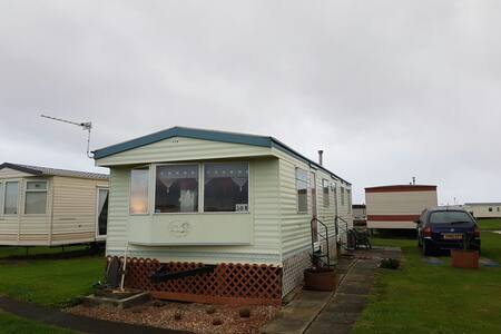 Sandylands Caravan 308 - North Ayrshire - Overig