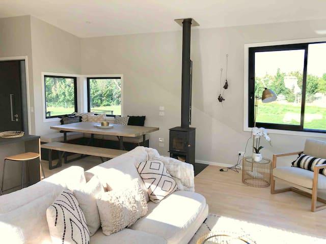Blackwood House Luxury Escape