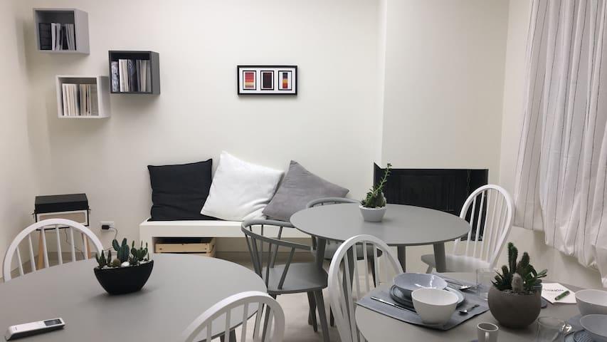 Villa Joy - Iconic Heritage rooms - Suite Joy