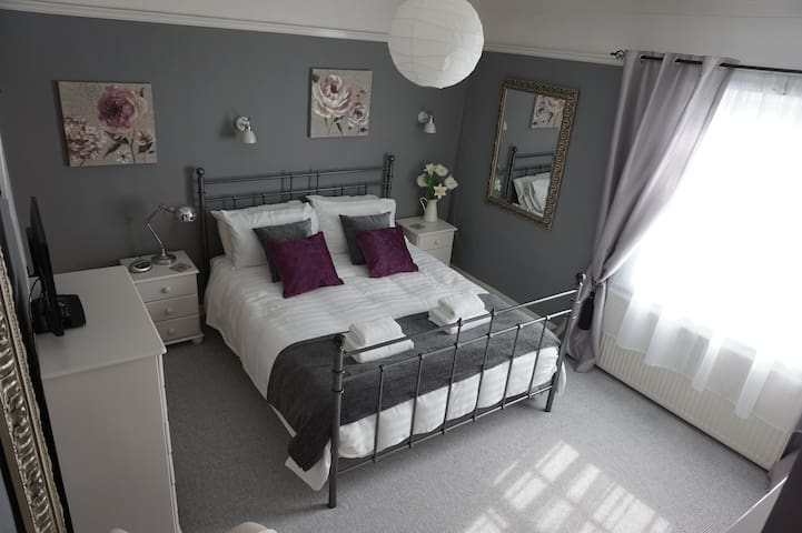 Hour Cottage - Lavenham - Holiday home