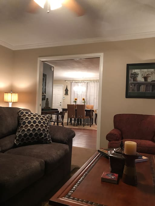 The Red Barn Upstairs Apartment Apartments For Rent In Longview Texas United States