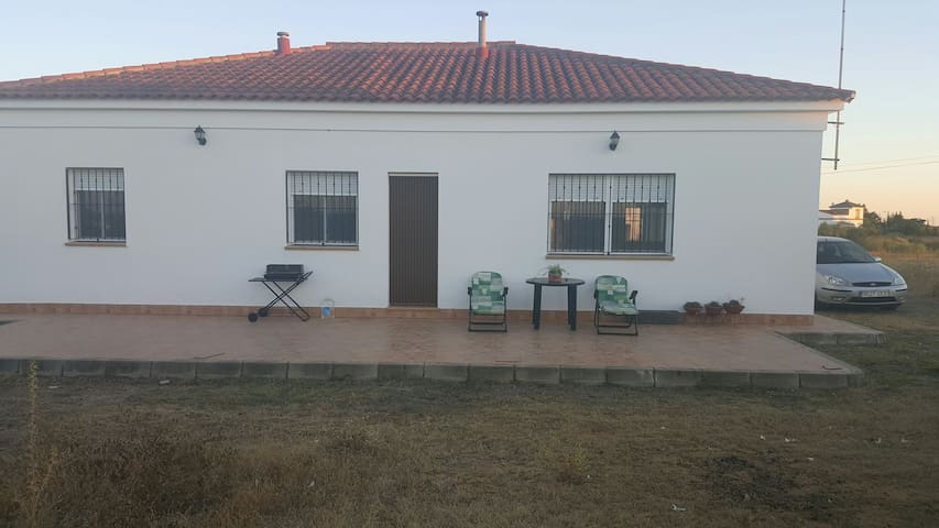 Marvelous Cottage Well Located - Cartaya - Dom