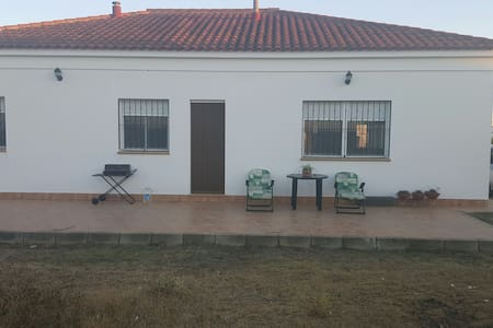 Marvelous Cottage Well Located - Cartaya