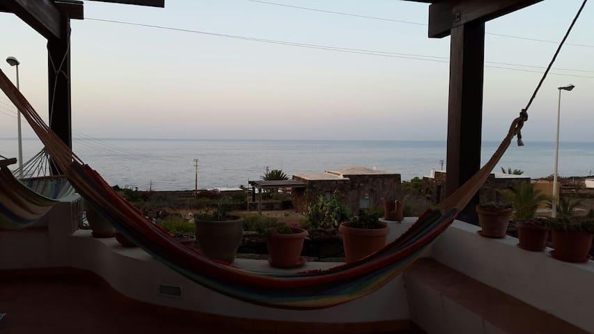 Dammuso Venere - Pantelleria - Alojamiento vacacional