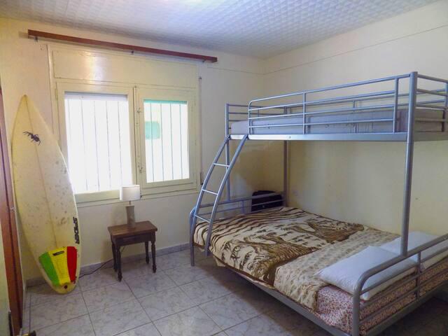 Habitación privada en Urb. El Maspinell - Torroella de Montgrí