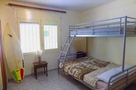 Habitación privada en Urb. El Maspinell - Torroella de Montgrí - Hus