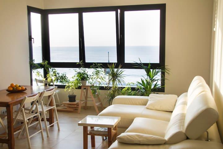 Lovely apartment at the beach - Las Palmas de Gran Canaria - Apartment