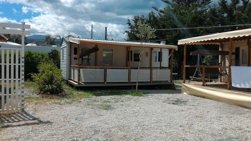 casa mobile (5)  ad 8 km da Cefalù - Piana Calzata