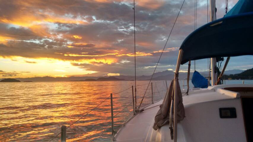 Perfect Sailing - Rio de Janeiro - RJ