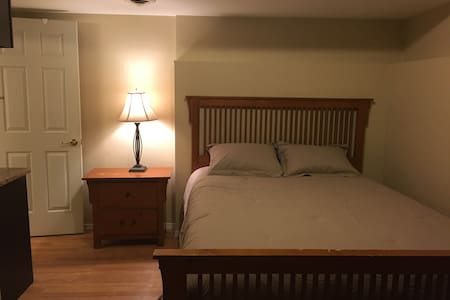 Hilltop Guest Suite - Steamboat Springs