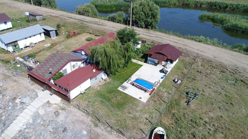 Nea Paul-Danube Delta all inclusive