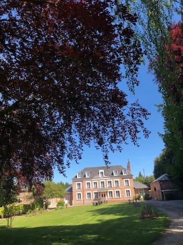 Annexe de l'Hôtel les Champs