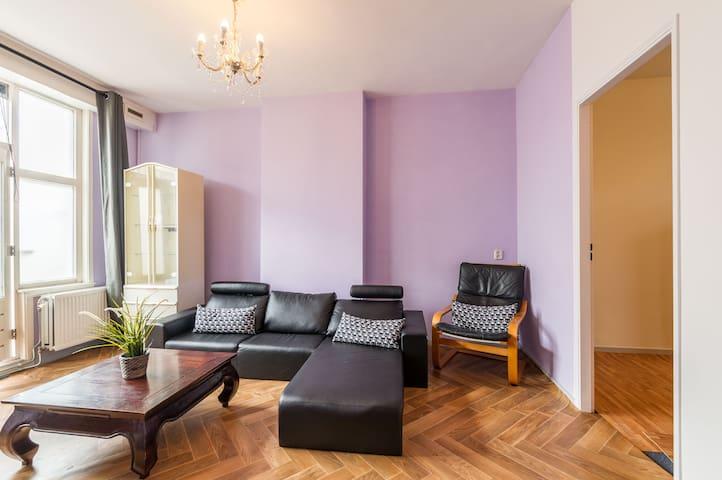 Wester Deluxe Apartment - Ámsterdam - Apartamento