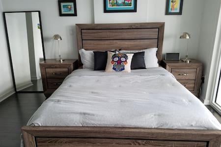 Private room in the heart of Brickell - Miami - Apartment