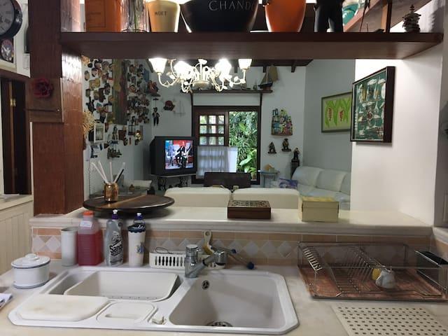 Casa em Condomínio Camburizinho - São Sebastião