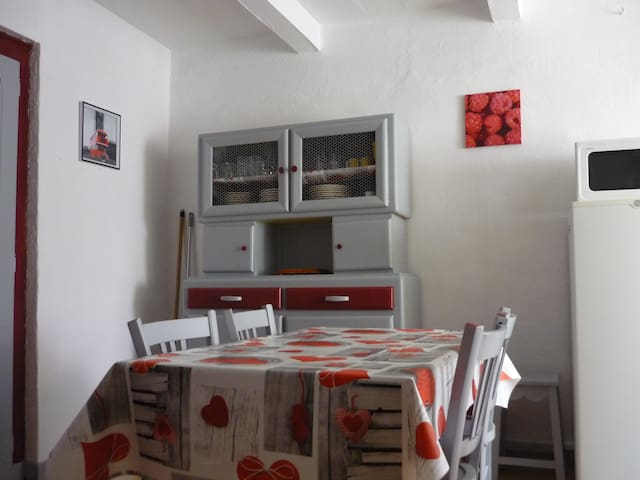 Gentianes, Appartement 2 à 6 personnes - Septmoncel - Apartment