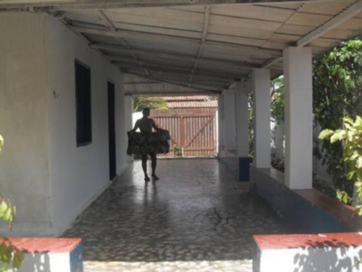 Alugo Casa em Alcobaça - Bahia