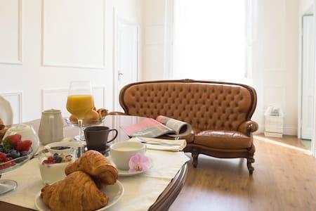 Splendido Appartamento con Vista Mare - Porto Potenza Picena - Apartment