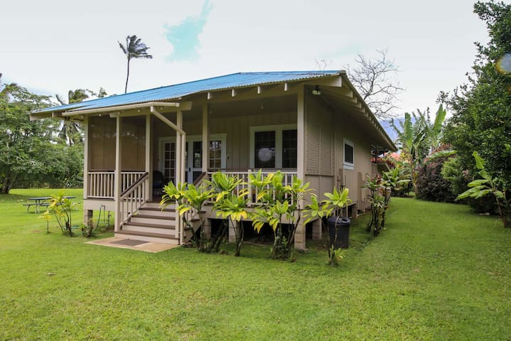 Plantation Cottage - TVNCU 1104