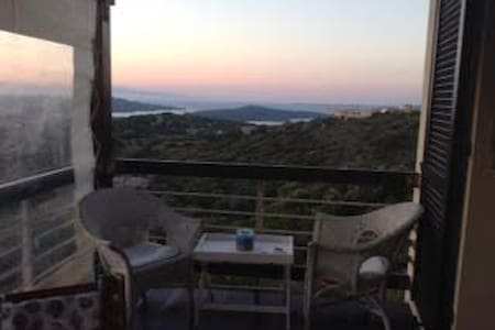 Appartamento ben rifinito con Vista panoramica - San Pasquale