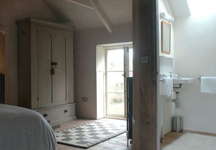 River Cottage - Saint Erth - House