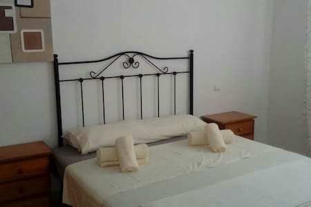 Room with private bathroom Melonera - Maspalomas